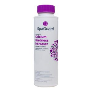 Spa Calcium Hardness Increaser