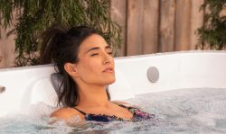 Relaxing Hydrotherapy